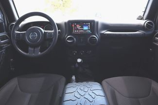 2014 Jeep Wrangler Unlimited Sport Hollywood, Florida 21