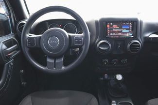 2014 Jeep Wrangler Unlimited Sport Hollywood, Florida 13