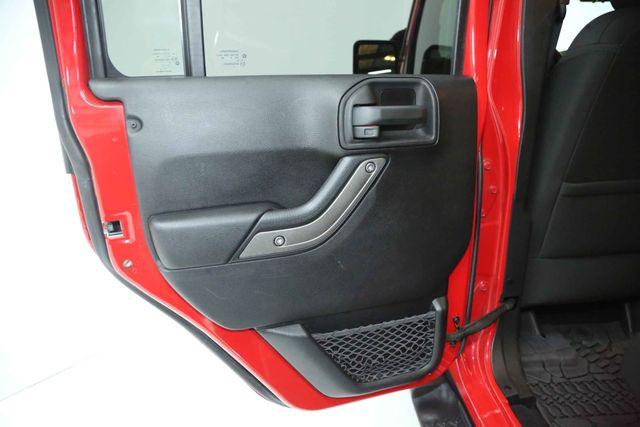2014 Jeep Wrangler Unlimited Sport Custom Houston, Texas 20