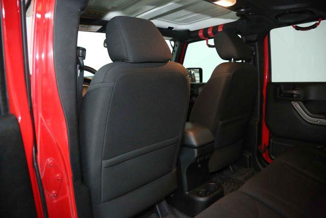 2014 Jeep Wrangler Unlimited Sport Custom Houston, Texas 23