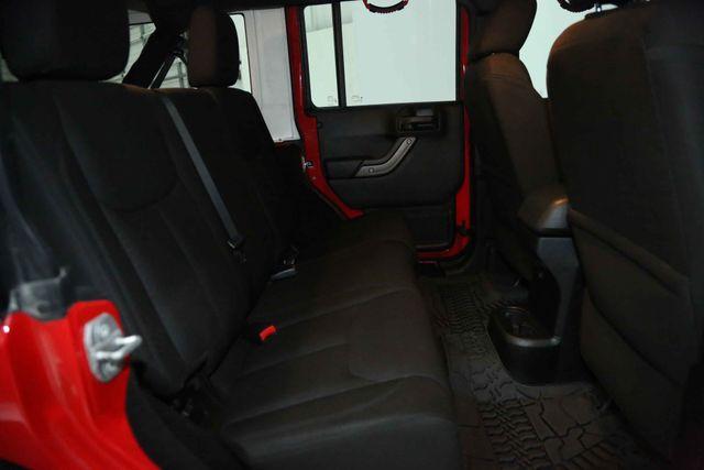 2014 Jeep Wrangler Unlimited Sport Custom Houston, Texas 25