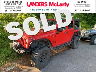 2014 Jeep Wrangler Unlimited Sport | Huntsville, Alabama | Landers Mclarty DCJ & Subaru in  Alabama