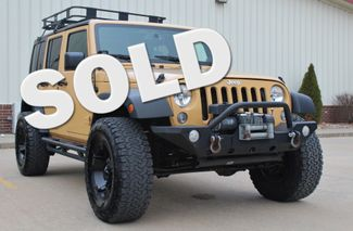2014 Jeep Wrangler Unlimited Sport in Jackson MO, 63755