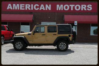 2014 Jeep Wrangler Unlimited Rubicon | Jackson, TN | American Motors in Jackson TN
