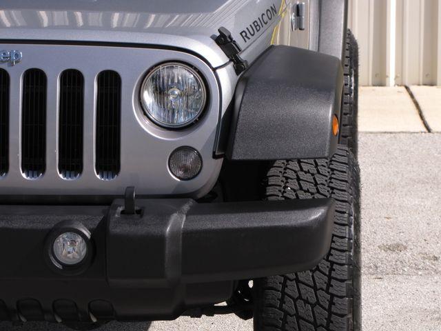2014 Jeep Wrangler Unlimited Rubicon Jacksonville , FL 16