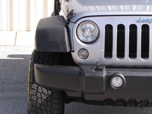 2014 Jeep Wrangler Unlimited Rubicon Jacksonville , FL 17