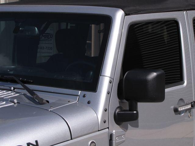 2014 Jeep Wrangler Unlimited Rubicon Jacksonville , FL 18