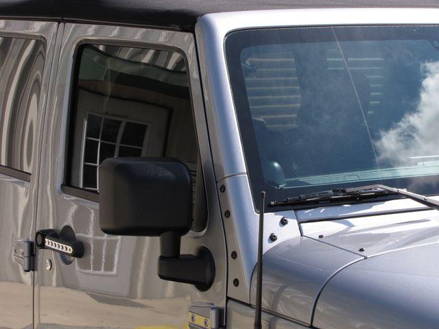 2014 Jeep Wrangler Unlimited Rubicon Jacksonville , FL 19