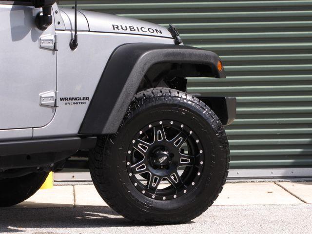 2014 Jeep Wrangler Unlimited Rubicon Jacksonville , FL 6