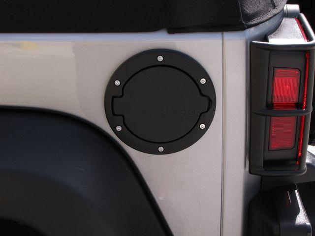 2014 Jeep Wrangler Unlimited Rubicon Jacksonville , FL 26