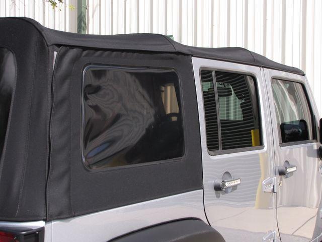 2014 Jeep Wrangler Unlimited Rubicon Jacksonville , FL 28