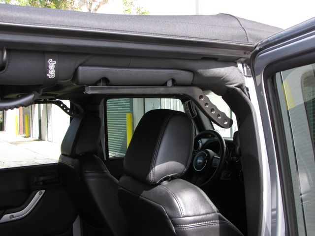 2014 Jeep Wrangler Unlimited Rubicon Jacksonville , FL 45