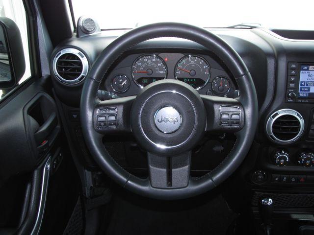 2014 Jeep Wrangler Unlimited Rubicon Jacksonville , FL 34