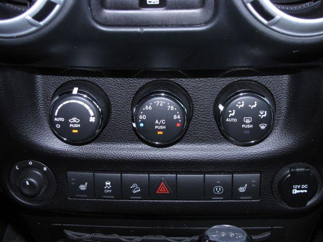 2014 Jeep Wrangler Unlimited Rubicon Jacksonville , FL 35