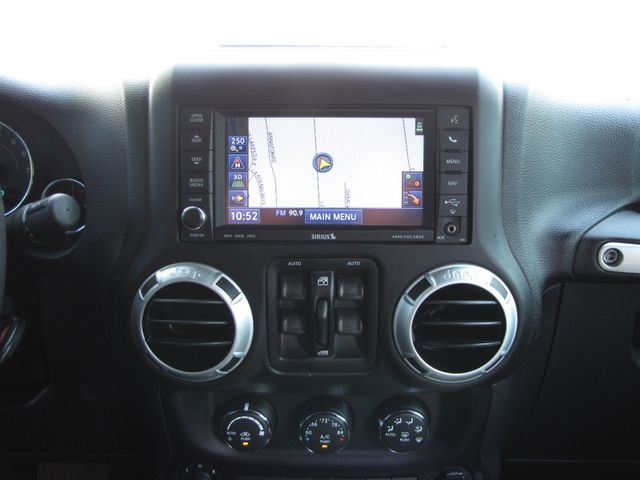 2014 Jeep Wrangler Unlimited Rubicon Jacksonville , FL 36