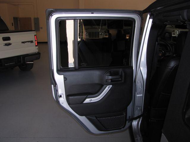 2014 Jeep Wrangler Unlimited Rubicon Jacksonville , FL 47
