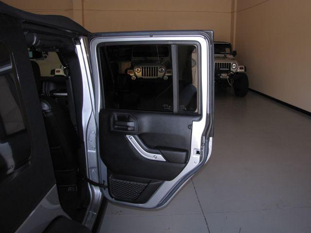 2014 Jeep Wrangler Unlimited Rubicon Jacksonville , FL 49