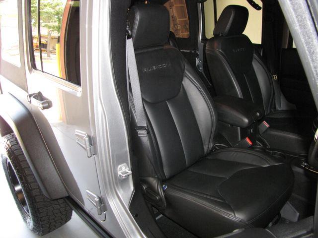 2014 Jeep Wrangler Unlimited Rubicon Jacksonville , FL 39