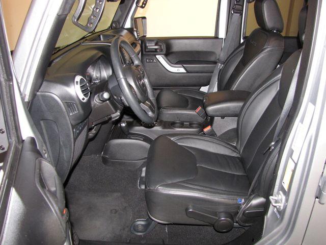2014 Jeep Wrangler Unlimited Rubicon Jacksonville , FL 38
