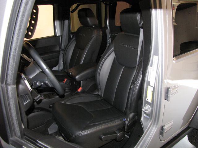 2014 Jeep Wrangler Unlimited Rubicon Jacksonville , FL 37