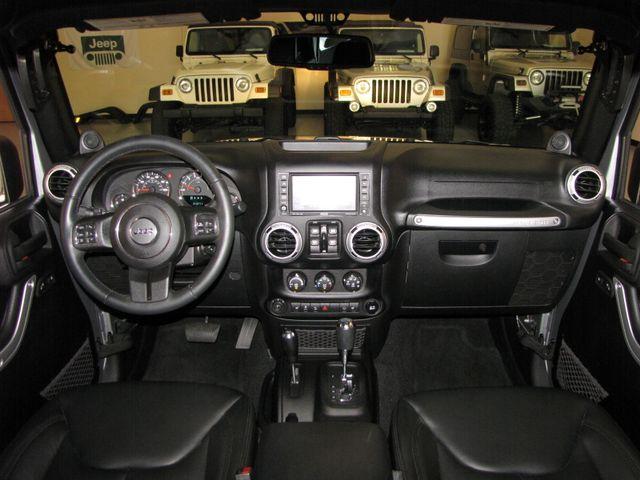 2014 Jeep Wrangler Unlimited Rubicon Jacksonville , FL 33