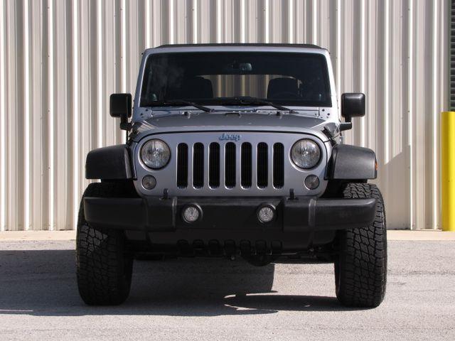 2014 Jeep Wrangler Unlimited Rubicon Jacksonville , FL 15