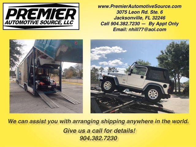 2014 Jeep Wrangler Unlimited Rubicon Jacksonville , FL 51