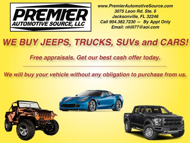 2014 Jeep Wrangler Unlimited Rubicon Jacksonville , FL 10