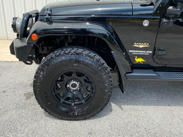 2014 Jeep Wrangler Unlimited Sahara Old Man Emu ARB in Jacksonville , FL 32246