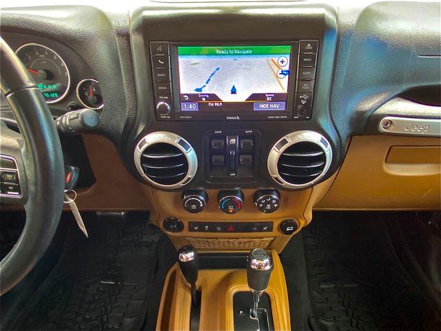 2014 Jeep Wrangler Unlimited Sahara Old Man Emu ARB in Jacksonville , FL 32246