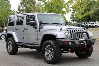 2014 Jeep Wrangler Unlimited Sahara in Kernersville, NC 27284