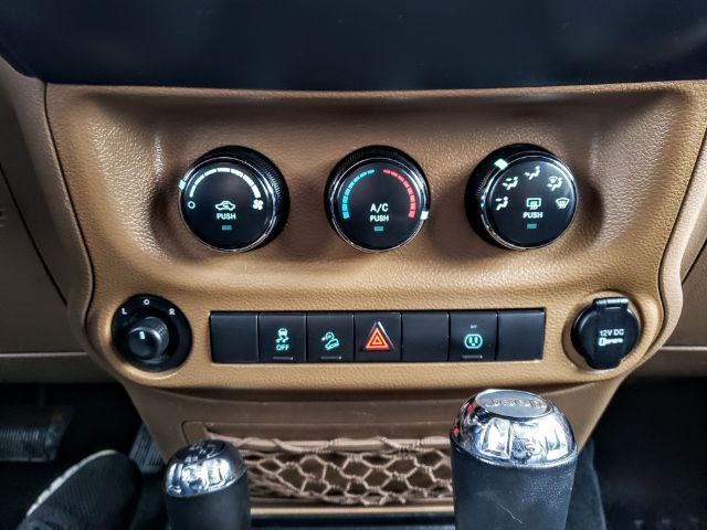 2014 Jeep Wrangler Unlimited Rubicon LINDON, UT 12