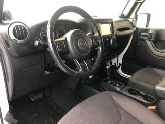 2014 Jeep Wrangler Unlimited Sport LINDON, UT 11
