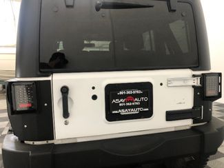 2014 Jeep Wrangler Unlimited Sport LINDON, UT 6