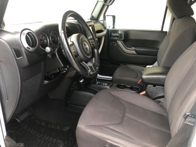 2014 Jeep Wrangler Unlimited Sport LINDON, UT 13