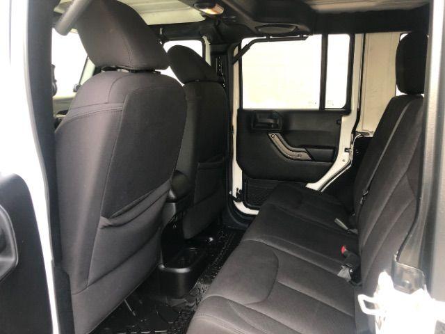 2014 Jeep Wrangler Unlimited Sport LINDON, UT 16