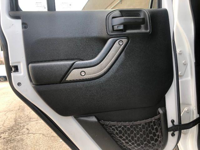 2014 Jeep Wrangler Unlimited Sport LINDON, UT 18