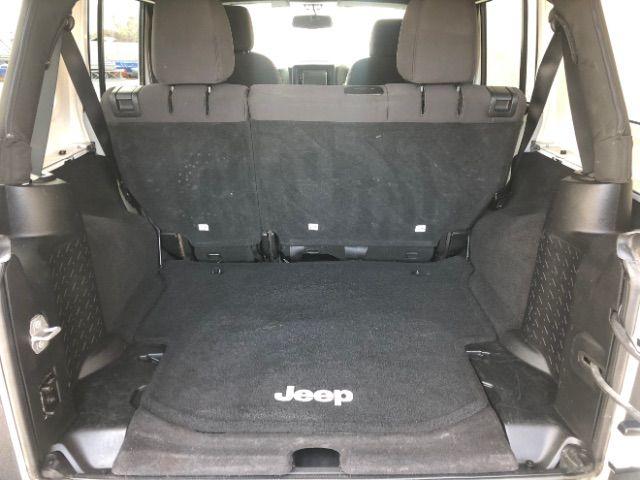 2014 Jeep Wrangler Unlimited Sport LINDON, UT 29