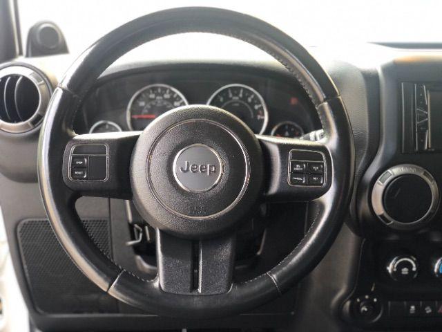 2014 Jeep Wrangler Unlimited Sport LINDON, UT 30