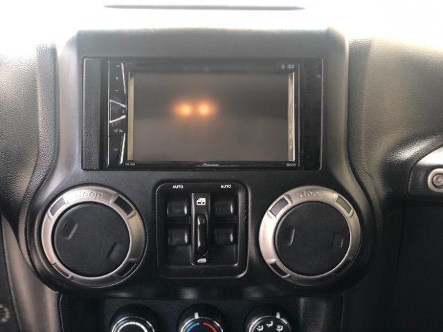 2014 Jeep Wrangler Unlimited Sport LINDON, UT 31
