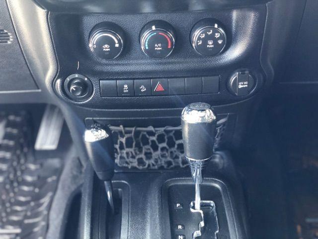 2014 Jeep Wrangler Unlimited Sport LINDON, UT 32