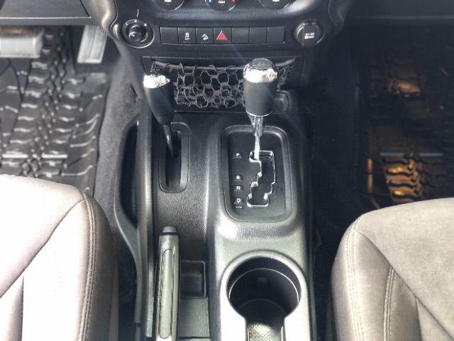 2014 Jeep Wrangler Unlimited Sport LINDON, UT 33