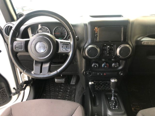 2014 Jeep Wrangler Unlimited Sport LINDON, UT 34