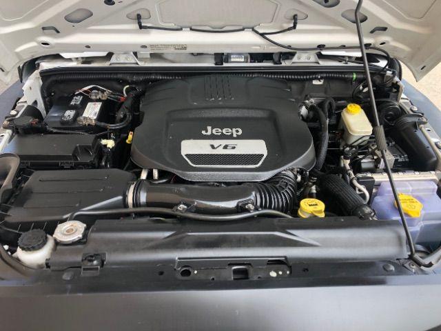 2014 Jeep Wrangler Unlimited Sport LINDON, UT 35