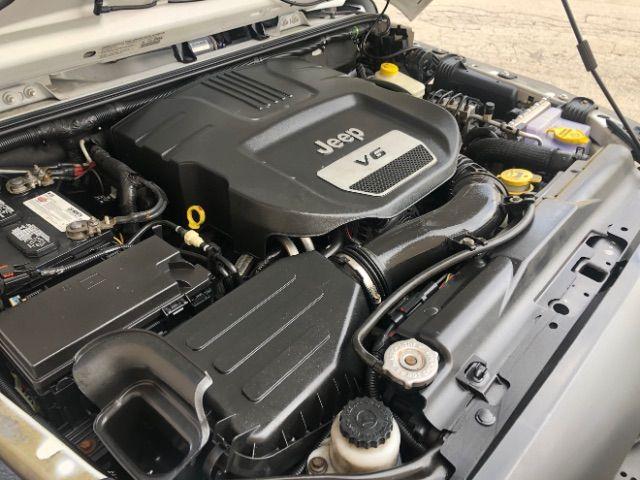 2014 Jeep Wrangler Unlimited Sport LINDON, UT 37