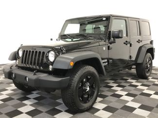 2014 Jeep Wrangler Unlimited Sport in Lindon, UT 84042
