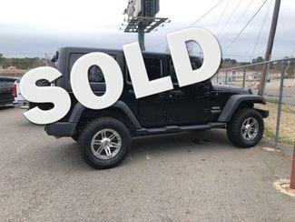 2014 Jeep Wrangler Unlimited Sport   Little Rock, AR   Great American Auto, LLC in Little Rock AR AR