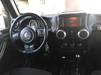 2014 Jeep Wrangler Unlimited Sahara Los Angeles, CA 2