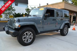 2014 Jeep Wrangler Unlimited in Lynbrook, New