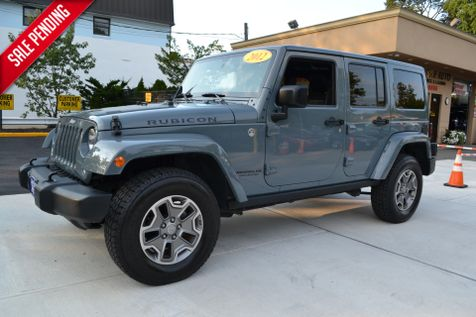 2014 Jeep Wrangler Unlimited Rubicon in Lynbrook, New